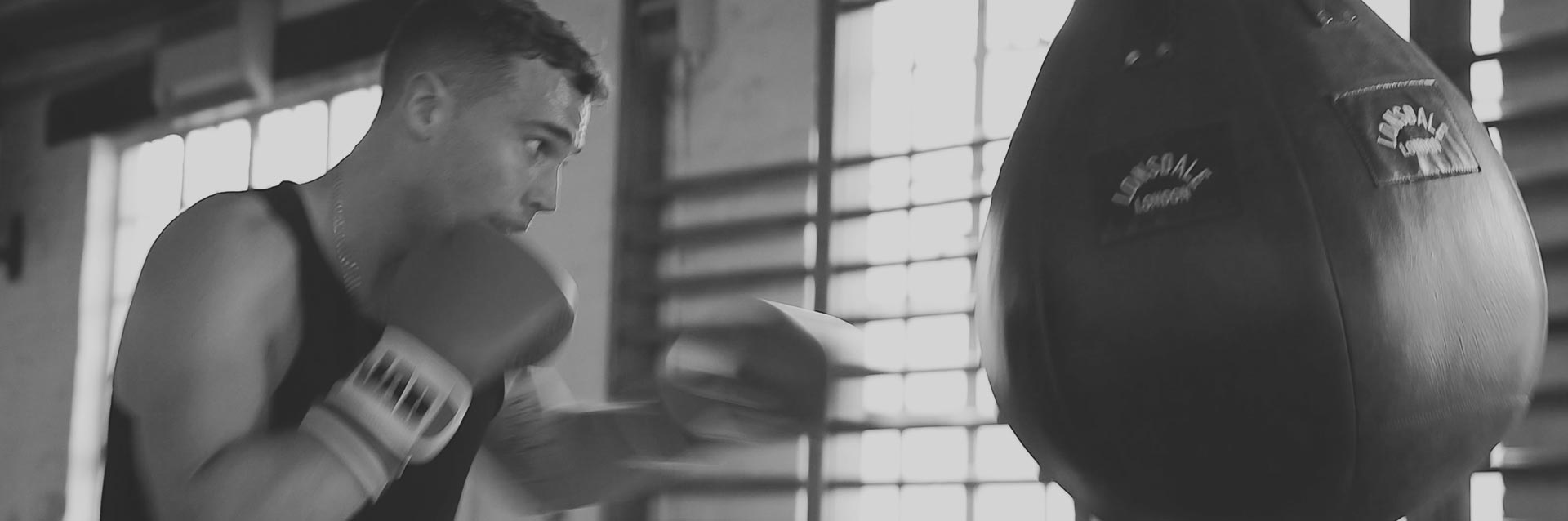 JAB Boxing Atmosphere